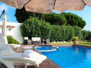 Mas Sibils, una casa con encanto cerca del mar., S'Agaró