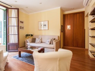 Fantastic central apartment in Palma