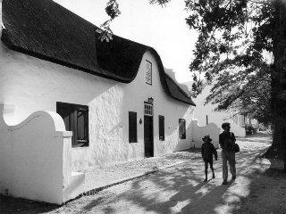 Maison d'Bosch, Stellenbosch