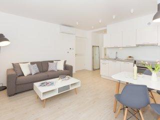 ABC Luxury Apartment Split