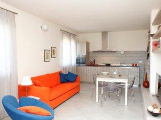 Cucurbita, vivace e accogliente appartamento!, La Spezia