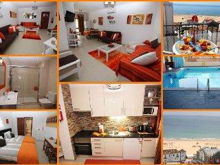 1 Bedroom Apartament - Praia da Rocha - Portimão (1105)