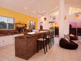 Casa Hermosa Horizonte, Villa 1 + Villa 2, Playa Hermosa