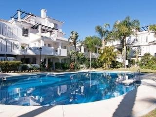 Lovely 1 bedroom Penthouse south orientation Los Naranjos & WIFI