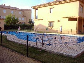 Apartamento en alquiler en La Barrosa ALTMR, Novo Sancti Petri