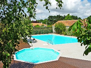1 bedroom Apartment in Pornic, Pays de la Loire, France : ref 5025699