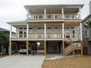 826 Park Place, Port Aransas