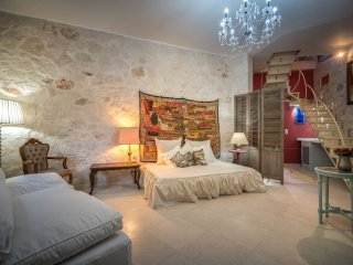 Adrieli Country Houses - Two Storey Stone House, Koiliomenos