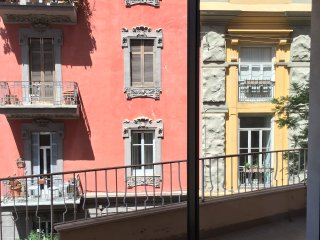 NEW ' Maison Valentina ' FREE PARKING, Naples