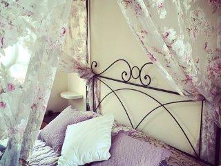 B & B Villa Adriana - camere matrimoniali, familiari o gruppi max 12 persone