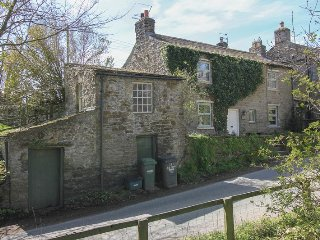 Ivy cottage Carleton in Coverdale, Carlton