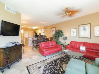 Crescent Condominiums 117, Miramar Beach