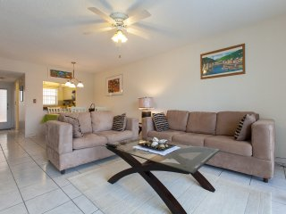 Condo in the Fort Lauderdale area