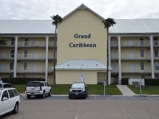 2001 Grand Caribbean On The Beach - Awesome Ocean Views Sleeps 8