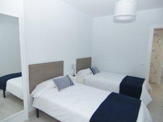 Precioso y céntrico apartamento,WIFI,desayuno incl, Logrono