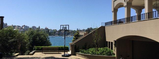 Darling Point Glamour, Sydney