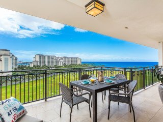 3 Bed 3 Bath Ocean View- Ko Olina Beach Villas, Kapolei