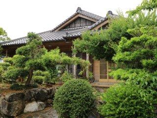 Fumichan Inn, Motobu-cho
