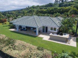 Hale Maluhia (Big Island), Kailua-Kona