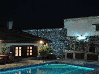 Σπίτι Το ρόδι είναι, Limassol