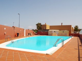 Casa sol Large 4 bed house, Corralejo