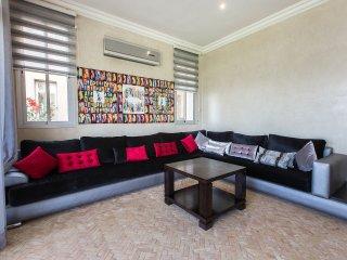 Villa Rani Marrakech