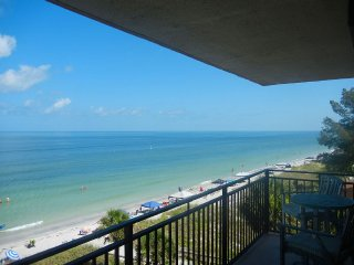 Updated Beachfront Condo, Indian Rocks Beach