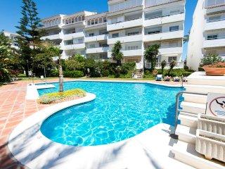 Duplex en Marbella, 10 Linea de playa