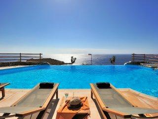 blueground Villa Sancy in Mykonos, Ciudad de Míkonos