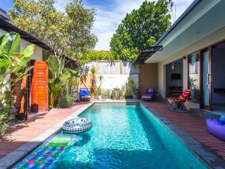 Bali Holiday Villa Stella in Sanur near the beach
