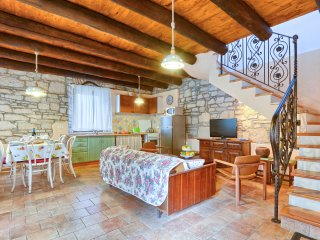 Countryside holiday Villa Veronika near Pula