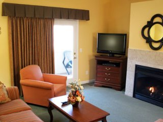 2br - Summit at Massanutten Vacation  Rental (sleeps 6)
