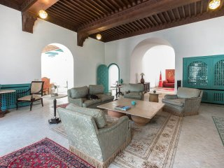 Casa Gyla, Marrakesch