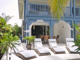 Côté Zen : Summer deal $199/ night mini 7 nights, Orient Bay