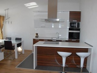 Apartments KRIZ (one bedroom)