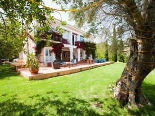 Villa Can Joncaret