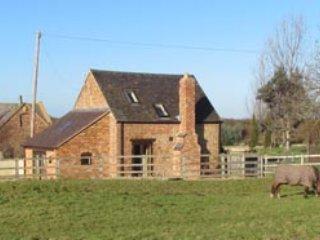 Custard Cottage, Chipping Campden