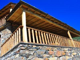 Casa da Arvore - Cerdeira Village