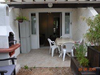 Studio Gauguin  Clim, jardin barbecue/ Velo