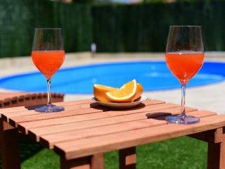 Villa Orange, Zadar