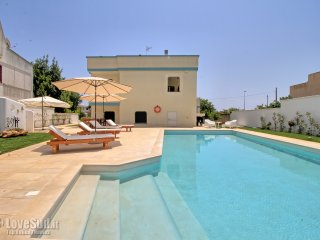 La Gerbera di LoveSud Top Holiday Homes, Gagliano del Capo