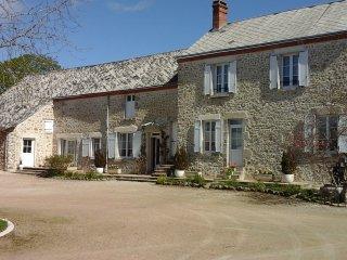 Ferme de la Poterie - Orléans - Ch Verte, Donnery