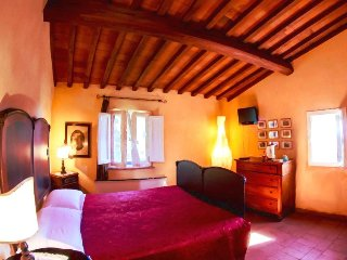 The Pirami Villages - Bed and Breakfast Collodi and Pinocchio