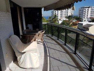 Apartamento luxo Temporada  Barra da Tijuca, Río de Janeiro