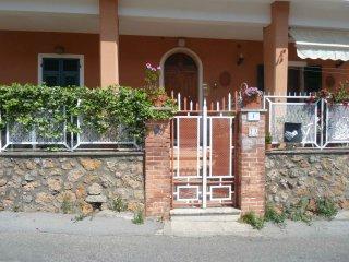 Appartamento indipendente ,vista mare,terrazza., Monte Argentario