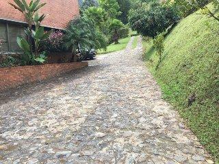 Finca La Palmera, perfect balance of city/nature