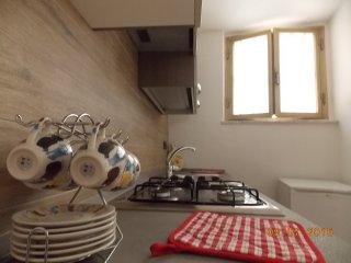 mini appartamento Franca