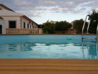 finca es pil.lari, Playa de Palma