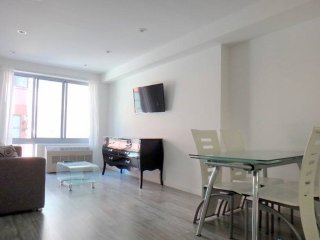 Nice 1 Bedroom and 1 Bathroom Unit in New York, Weehawken