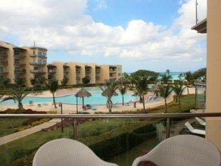 Ambiente Elegante Two-bedroom condo - BC256, Palm Beach/Eagle Beach